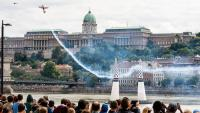 Red Bull Air Race in Boedapest - 13-14 juli 2019